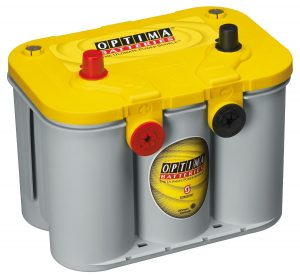 bateria de gel para coche